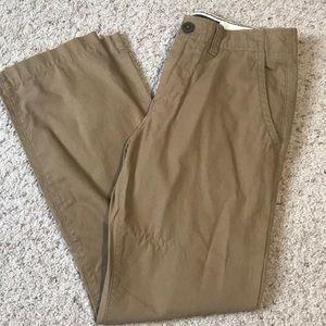 Men's American Eagle khaki pants